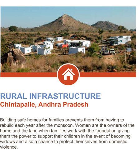 Rural Infrastructure
